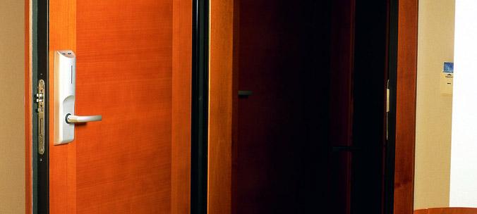 drzwi bezodporności ogniowej
