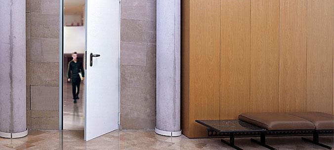 drzwi profilowe